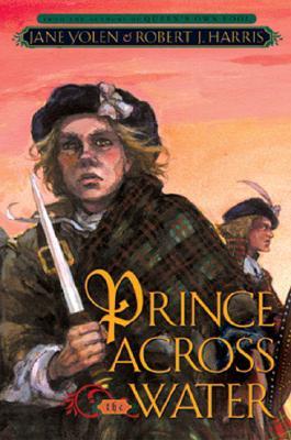 Image for Prince Across the Water (Stuart Quartet)