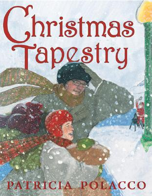 Image for Christmas Tapestry