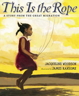 THIS IS THE ROPE: A STORY FROM THE GREAT MIGRATION, WOODSON, JACQUELINE