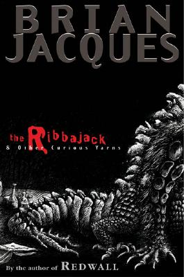 Image for The Ribbajack & Other Curious Yarns
