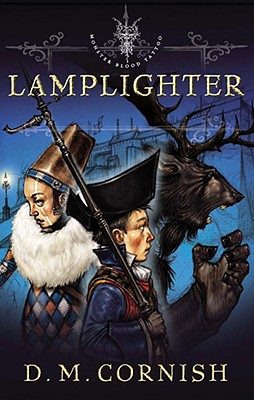 Image for LAMPLIGHTER
