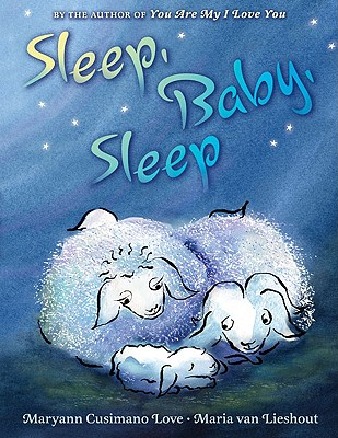 Image for SLEEP, BABY, SLEEP ( ILLUSTRATED BY MARIA VAN LIESHOUT )