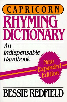 Image for CAPRICORN RHYMING DICTIONARY : AID TO RH