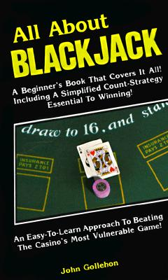 Image for ALL ABOUT BLACKJACK