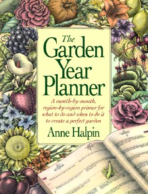 Image for The Garden Year Planner
