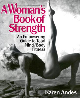 Image for WOMAN'S BOOK OF STRENGTH