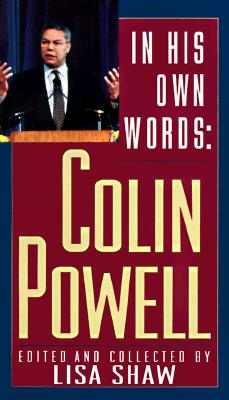 Image for In His Own Words : Colin Powell