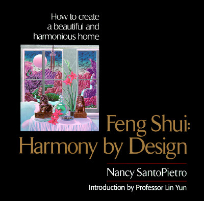 Image for FENG SHUI: HARMONY FOR DESIGN