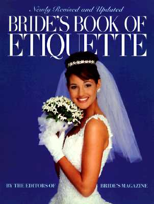Image for Bride's Book of Etiquette