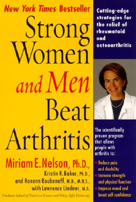 STRONG WOMEN AND MEN BEAT ARTHRITIS, NELSON, MIRIAM