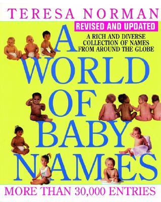 A World of Baby Names, Norman, Teresa