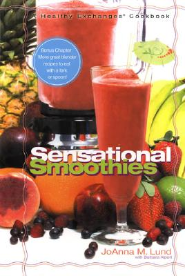 Image for SENSATIONAL SMOOTHIES : A HEALTHY EXCHAN