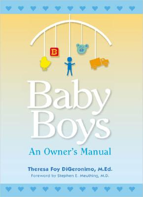 Image for Baby Boys: An Owner's Manual
