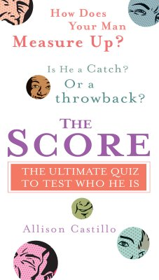 Image for SCORE : THE ULTIMATE QUIZ FOR GRADING YO