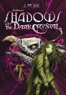 Image for Shadows of the Dark Crystal #1 (Jim Henson's The Dark Crystal)