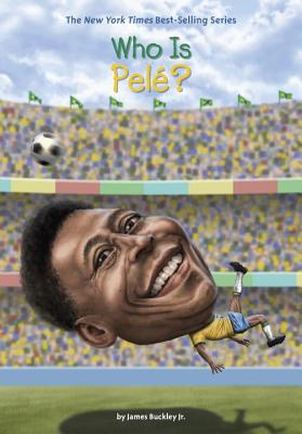 Image for Who Is Pele? (Who Was?)