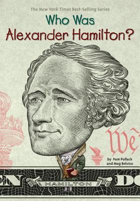 Image for Who Was Alexander Hamilton?