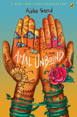 Image for AMAL UNBOUND
