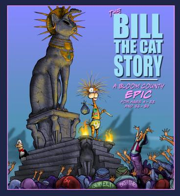 Image for Bill the Cat, a Story from Bloom County