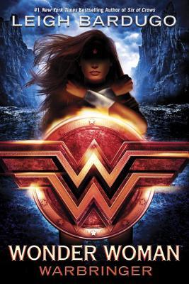 Image for WONDER WOMAN WARBRINGER DC ICONS