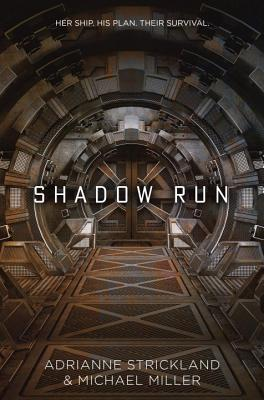 Image for SHADOW RUN