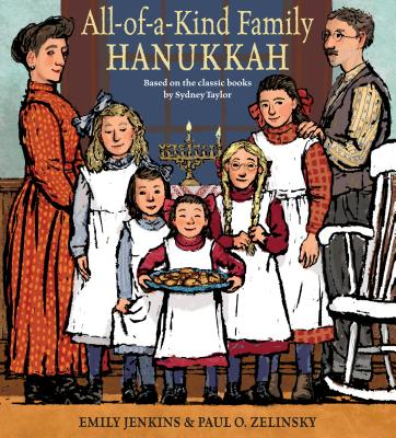 Image for ALL-OF-A-KIND FAMILY HANUKKAH