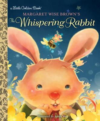 Image for Margaret Wise Brown's The Whispering Rabbit (Little Golden Book)