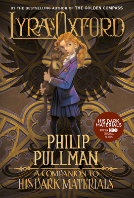 Image for Lyra's Oxford: His Dark Materials