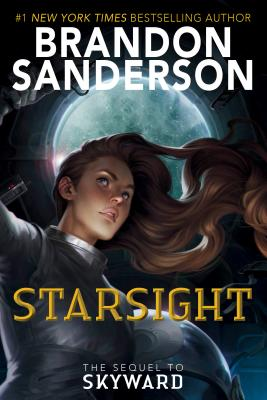 Image for Starsight (Skyward 2)