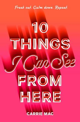 Image for 10 Things I Can See From Here