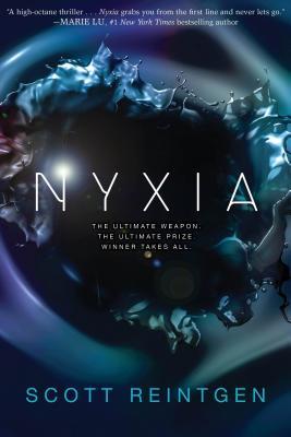 NYXIA (NYXIA, NO 1), REINTGEN, SCOTT