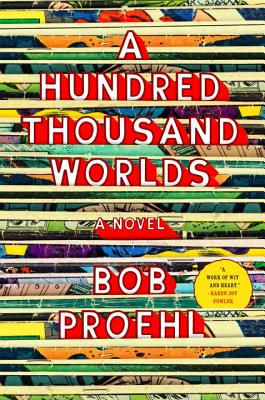 Image for A Hundred Thousand Worlds