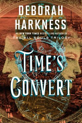 Image for TIME'S CONVERT  A Novel