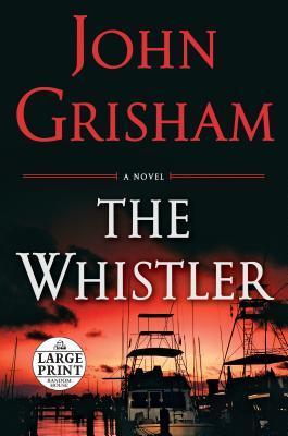 Image for The Whistler (Random House Large Print)