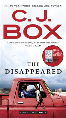 Image for The Disappeared (A Joe Pickett Novel)