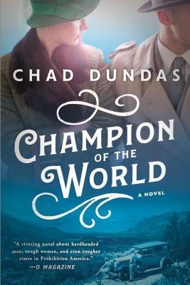 Image for CHAMPION OF THE WORLD