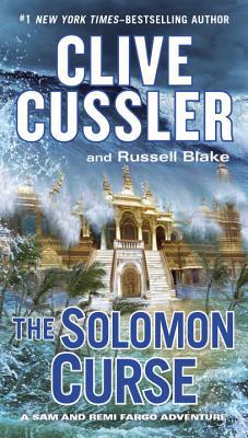 Image for The Solomon Curse (A Sam and Remi Fargo Adventure)