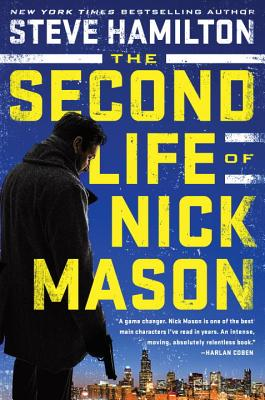 Image for The Second Life of Nick Mason  **SIGNED 1st Edition /1st Printing + Photo**