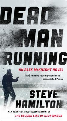 Image for Dead Man Running (An Alex McKnight Thriller)