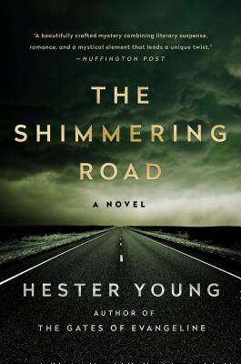 Image for SHIMMERING ROAD, THE
