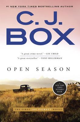 Image for Open Season (A Joe Pickett Novel)