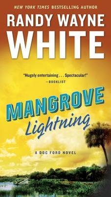 Image for Mangrove Lightning (A Doc Ford Novel)