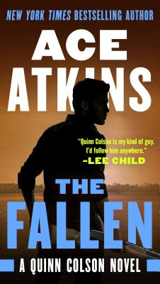 Image for Fallen, The