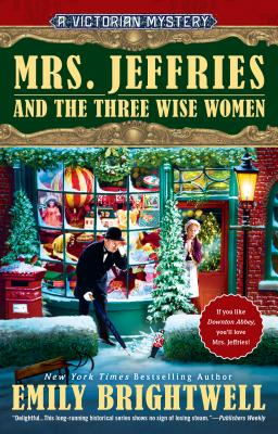 Image for Mrs Jefferies And The Three Wise Women