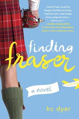 Image for Finding Fraser