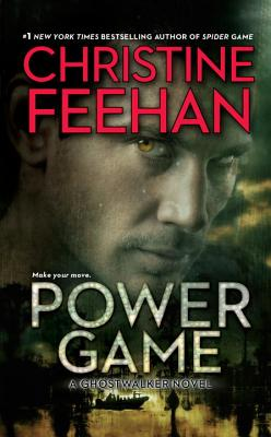 Image for Power Game