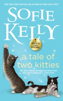 Image for A Tale of Two Kitties (Magical Cats)