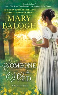 Image for Someone to Wed (A Westcott Novel)