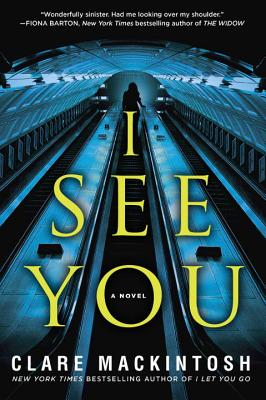 Image for I See You
