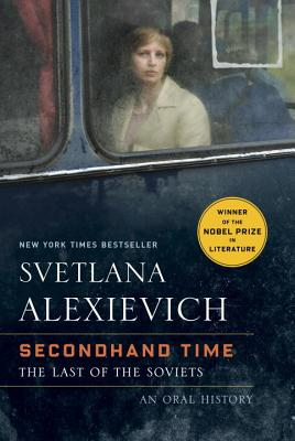 Image for Secondhand Time  **SIGNED 1st Edition Thus /1st Printing**